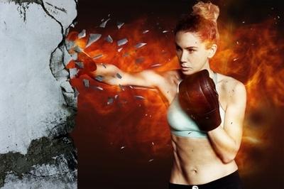 ボクシングフィットネスってどんな効果があるの?|NOA ONLINE YOGA&FITNESS
