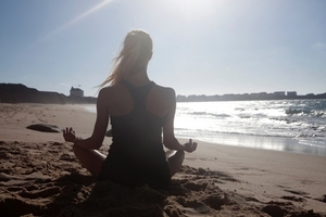 深い呼吸がもたらすメリット|NOA ONLINE YOGA & FITNESS